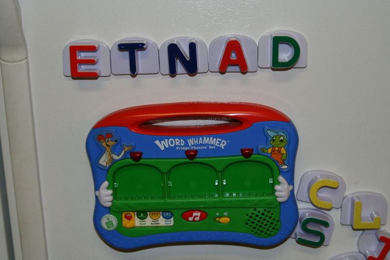 Etnad